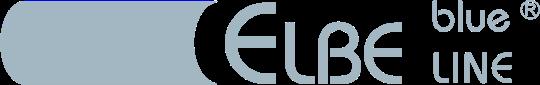 Elbe blue line